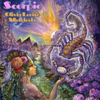 Olivia Louise - Scorpio Artwork