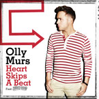 Olly Murs ft. Chiddy Bang - Heart Skips a Beat Artwork