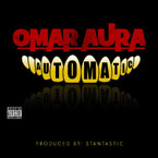 Omar Aura - Automatic Artwork