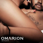 Omarion ft. Rick Ross - Boss Artwork