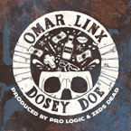 Omar LinX - Dosey Doe Artwork