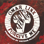 Omar LinX - Forgive Me Artwork