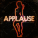 Omen ft. XV, 4IZE, Ashton Travis &amp; Jigsaw the Puzzla - Applause Artwork
