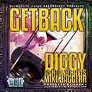 Omen ft. Diggy Simmons, Ashton Travis, & Mike Jaggerr - Get Back Artwork