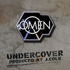 Omen - Undercover Artwork