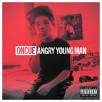 OnCue - Angry Young Man Artwork
