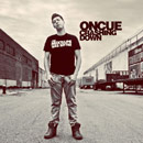 OnCue - Crashing Down Artwork