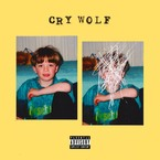OnCue - Cry Wolf ft. Dntel Artwork