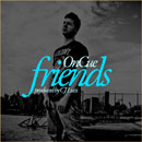 OnCue - Friends Artwork