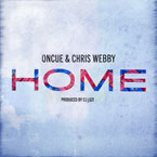 OnCue x Chris Webby - Home Artwork