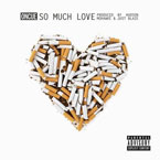 OnCue - So Much Love Artwork