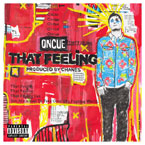 OnCue - That Feeling Artwork