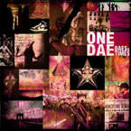 One Dae ft. C-Razy Walz - Daes & Times Artwork
