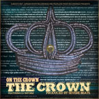 On the Crown ft. DJ Inform - The Crown Artwork