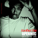 Openmic - Another One Artwork