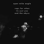 Open Mike Eagle - Raps for When It's Just You and the Abyss Artwork