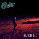 Orie ft. Derrick Christian - Battlefield Artwork