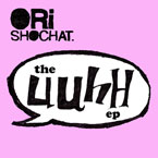 Ori Shochat ft. Koncept, Shay & DJ Brace - That Raw Sh*t Artwork