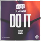O.T. Genasis - Do It ft. Lil Wayne Artwork