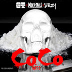 O.T. Genasis ft. Jeezy & Meek Mill - CoCo Pt. 2 Artwork
