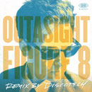Outasight - Figure 8 (DiscoTech Remix) Artwork