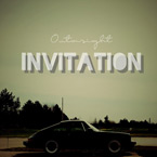 Outasight - Invitation Artwork