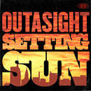 Outasight - Setting Sun Artwork