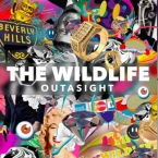Outasight - The Wild Life Artwork