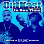Outkast ft. Cee-Lo Green - In Due Time Artwork