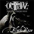 The Outlawz - Black Rose Artwork