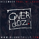 Overdoz - December Artwork