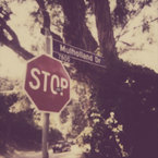 Pablo Dylan - Mulholland Drive ft. Goody Grace & Ryan McDermott Artwork