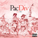 Pac Div - The Greatness Artwork