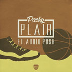 Packy ft. Audio Push - Plair Artwork