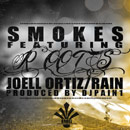 DJ Pain1 ft. Smokes, Joell Ortiz & Rain - Roots Artwork