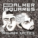The Palmer Squares - Rahdahdah Artwork