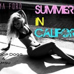 Paloma Ford ft. Snoop Dogg & IAMSU! - Summer in California Artwork