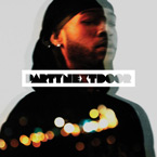 PARTYNEXTDOOR ft. Drake - Over Here Artwork