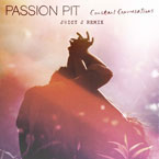 Passion Pit ft. Juicy J - Constant Conversation (Remix) Artwork