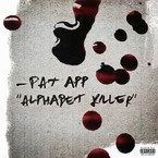 Pat App - Alphabet Killer Artwork