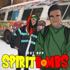Pat App - Spirit Bombs Artwork