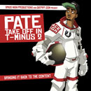 Pate ft. STS - Fun & Music Artwork