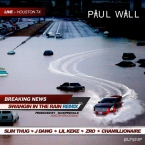 Paul Wall - Swangin In The Rain (Remix) ft. Slim Thug, J-Dawg, Lil Keke, Z-Ro & Chamillionaire Artwork