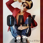 Paul Couture - O.A.K (One of a Kind) Artwork