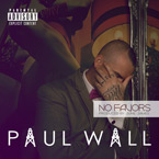 Paul Wall ft. June James - No Favors Artwork