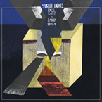 Paul White ft. Danny Brown - Street Lights Artwork