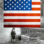 Paypa ft. Troy Ave - Grinding Artwork