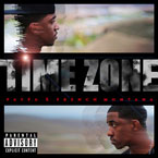 Paypa ft. French Montana - Time Zone Artwork