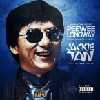 Peewee Longway - Jackie Tan ft. Wiz Khalifa & Juicy J Artwork