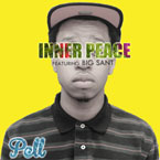 Pell ft. Big Sant - Inner Peace Artwork